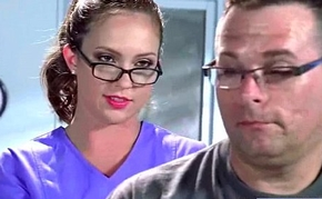 (maddy oreilly) Superb Horny Patient And Dirty Mind Doctor Bang Hard mov-15