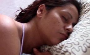 Impregnate Mommy - POV Taboo Sex Simulation