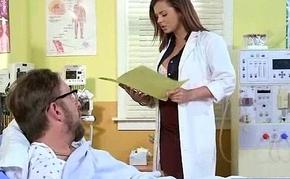 Sex Scene Fake Denouement Doctor And Sluty Patient (keisha grey) mov-10
