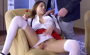 Brazzers - brazzers exxtra - melissa moore and preston parker - your prime