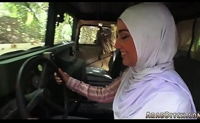 Arab daddy fuck girl together with big boob teen first time Home Away From Home