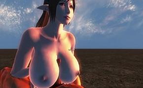 Oblivion porn
