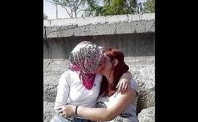 Tunisian Lesbian Honour