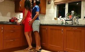 Desi Bhabhi cheats on husband with young Devar misapplied hindi audio bollywood sex story desi NRI chudai POV Indian