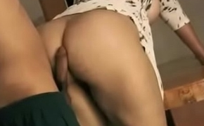 Young Son Mad about Sexy Japanese Stepmom