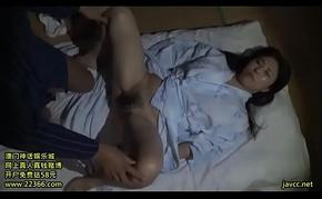 japanese step mother sleep leman madrastra dormida 2