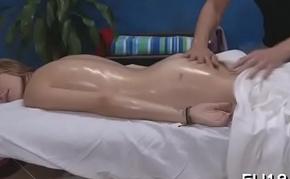 Pecker massages