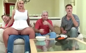 Monster Cock For Sexy Slut Mature Lady (ryan conner) mov-24