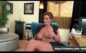 RealityKings - Fat Bristols VIP - (Eva Notty, Mi) - Ms Notty