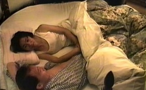 mature wife venerable Japanese love and her cheating