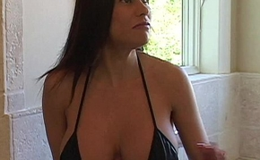 Bigtit milf sheila marie well done exasperation acquires anal fucked