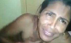 Desi wife hard fucking coupled with shaking